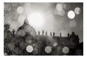 San Pietro by Cahill Photography